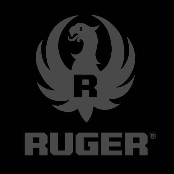 RUGER FIREARM METAL SIGN 9MM Eagle Logo Gun Shop HUNTING 12x12 50073