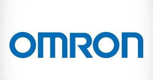 Image result for omron logo