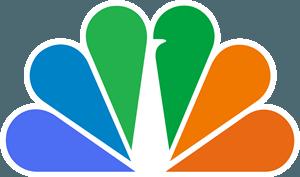 NBC Peacock Logo - LogoDix