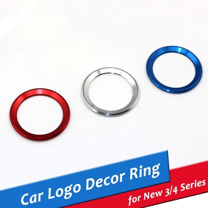 3 Rings Logo Logodix