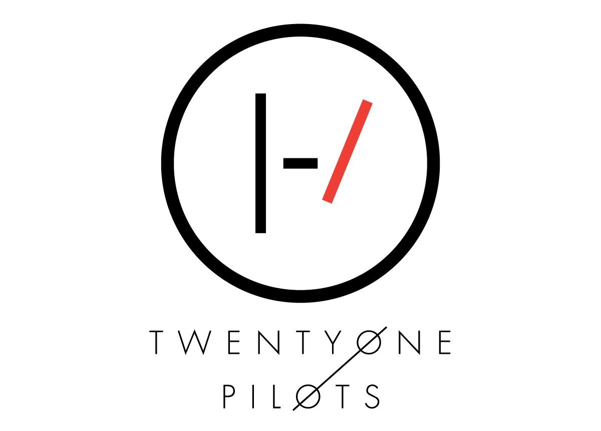 Twenty-One Pilots Logo - 21 Pilots Logo, 21 Pilots Symbol, Meaning, History and Evolution