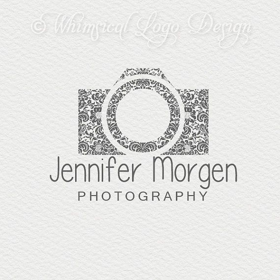 Photography Watermark Logo - how to design a watermark logo camera logo design and watermark ...