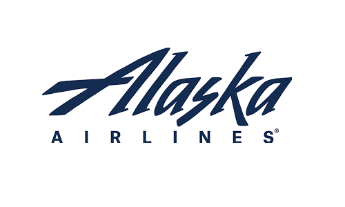 Alaska Airlines Logo - Alaska Airlines | Book Flights and Save