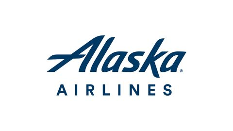 Alaska Airlines Logo - Alaska Airlines makes shopping easier with faster flow of new e ...