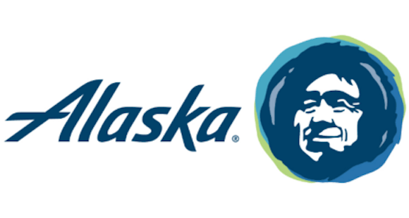 Alaska Airlines Logo - Alaska Airlines Apparently Demanded A Gay Couple Fly Separately So ...