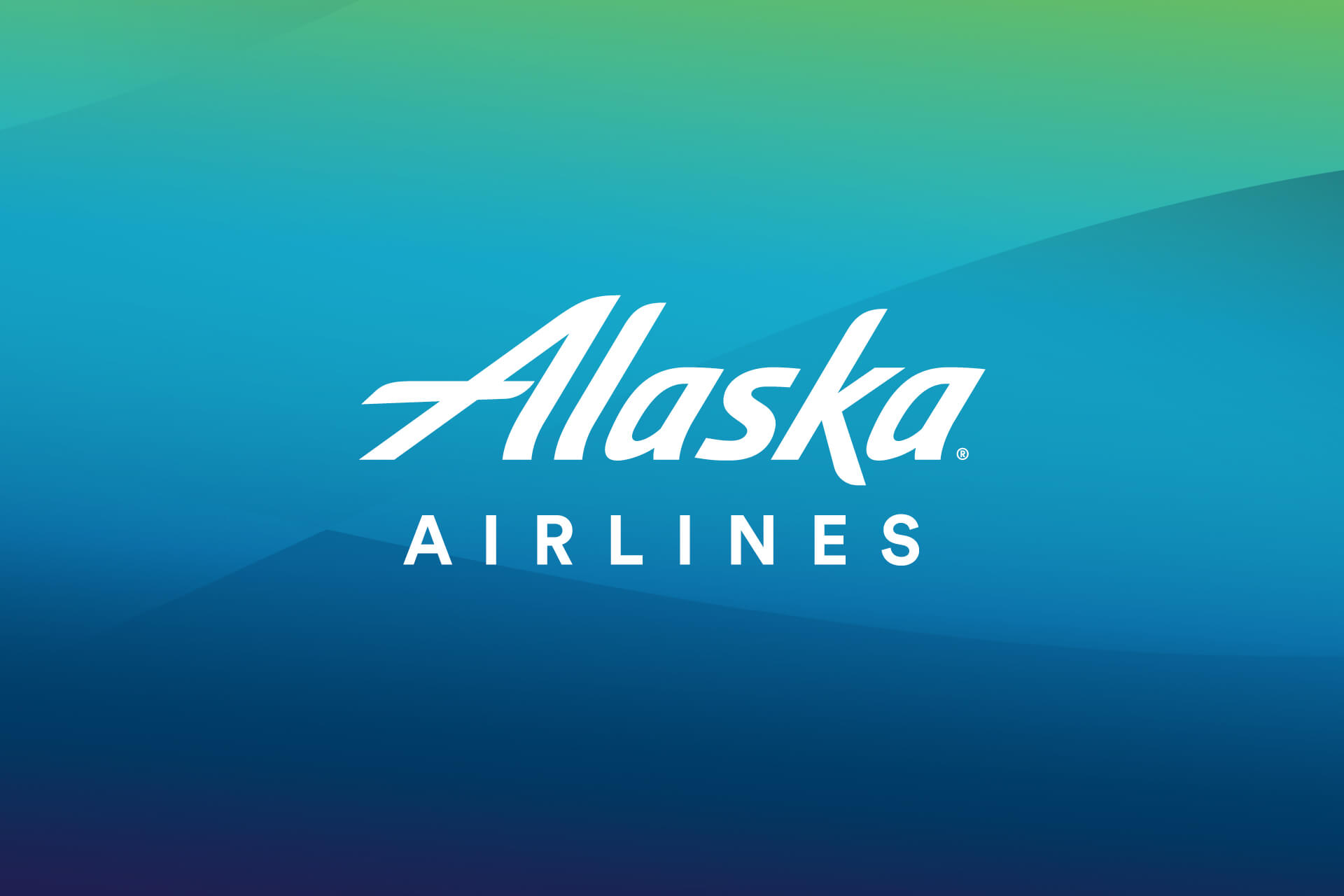 Alaska Airlines Logo - Alaska Airlines brand strategy, identity and experience design ...