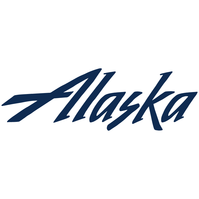 Alaska Airlines Logo - New Alaska Airlines logo vector (.EPS + .SVG, 829.68 Kb) download