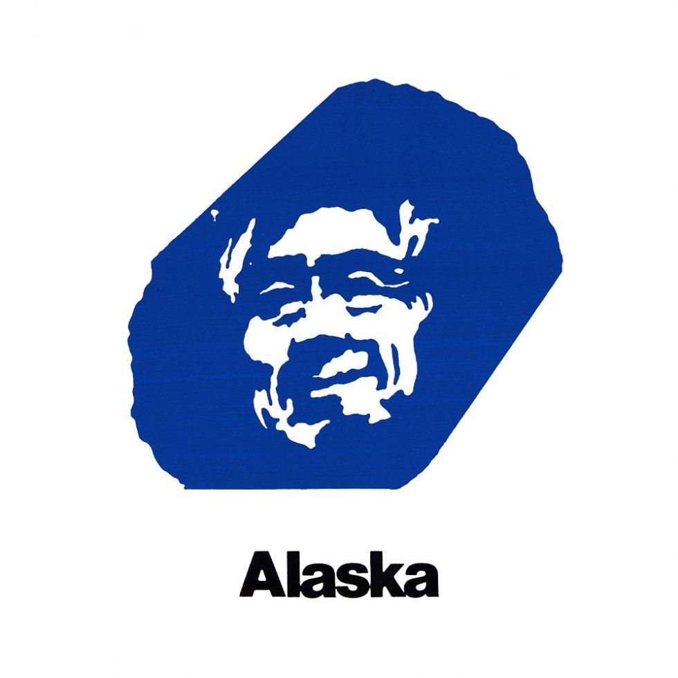 Alaska Airlines Logo - Alaska Airlines - merry Eskimo. | A Flight Attendants World ✈✈✈