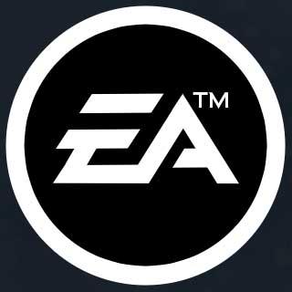 EA Logo - LogoDix