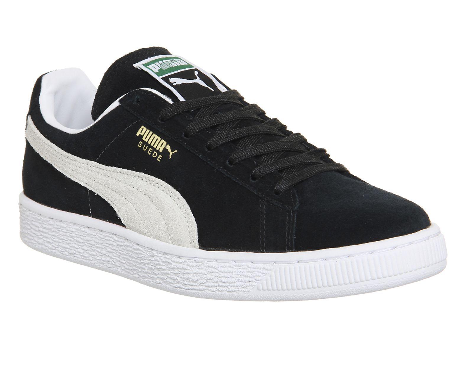 Buy black white puma> OFF-62%