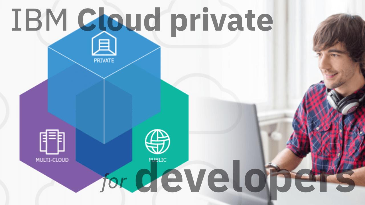 IBM Cloud Private Logo - LogoDix