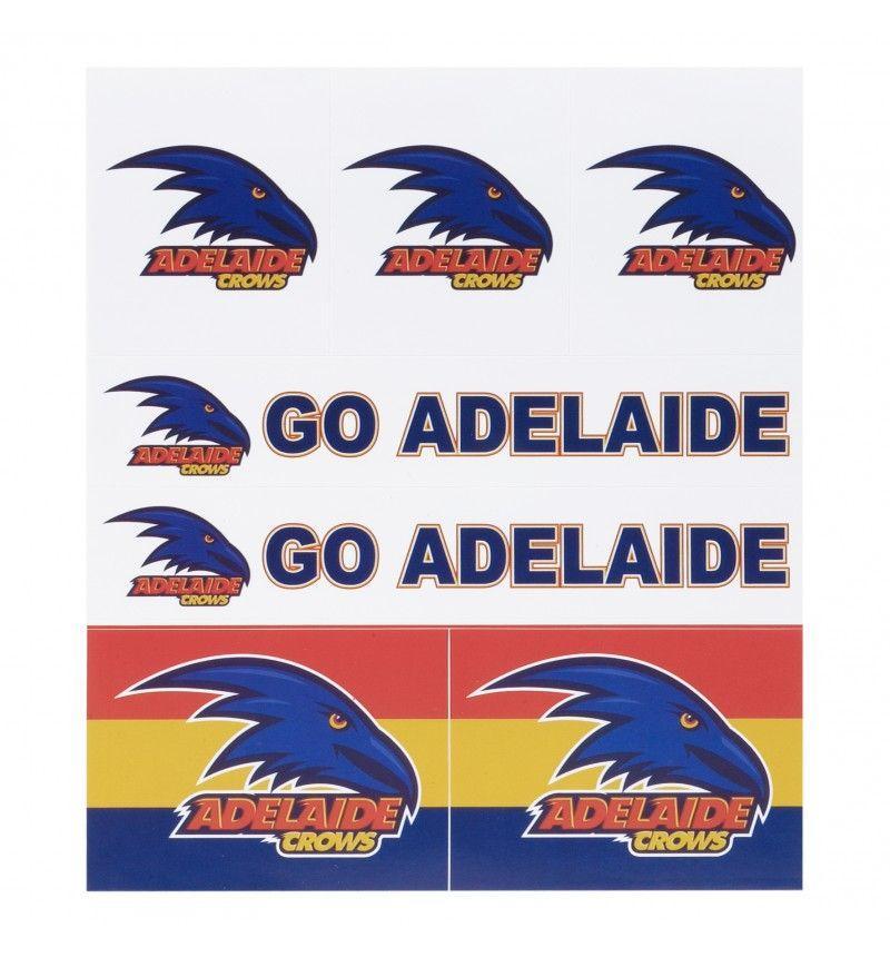 Adelaide Crows Logo - LogoDix