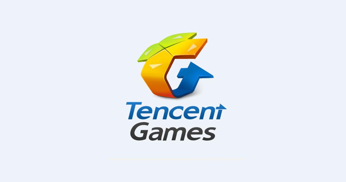 tencent games logo logodix tencent games logo logodix
