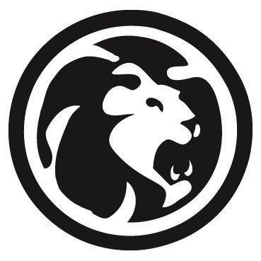 Circle Lion Logo - LogoDix