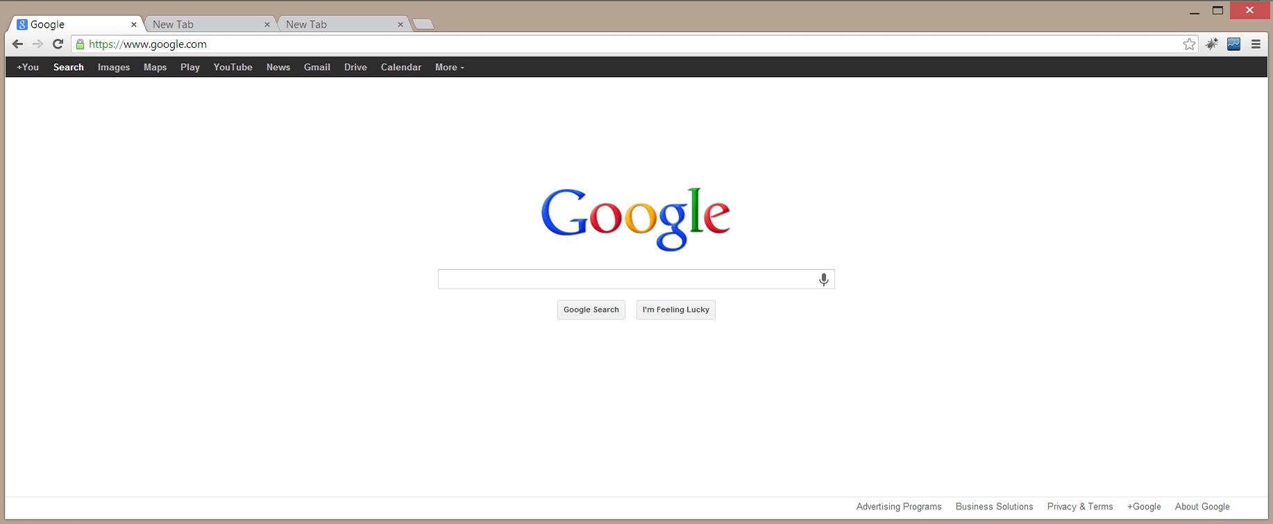 Google Chrome Downloadable Logo - LogoDix