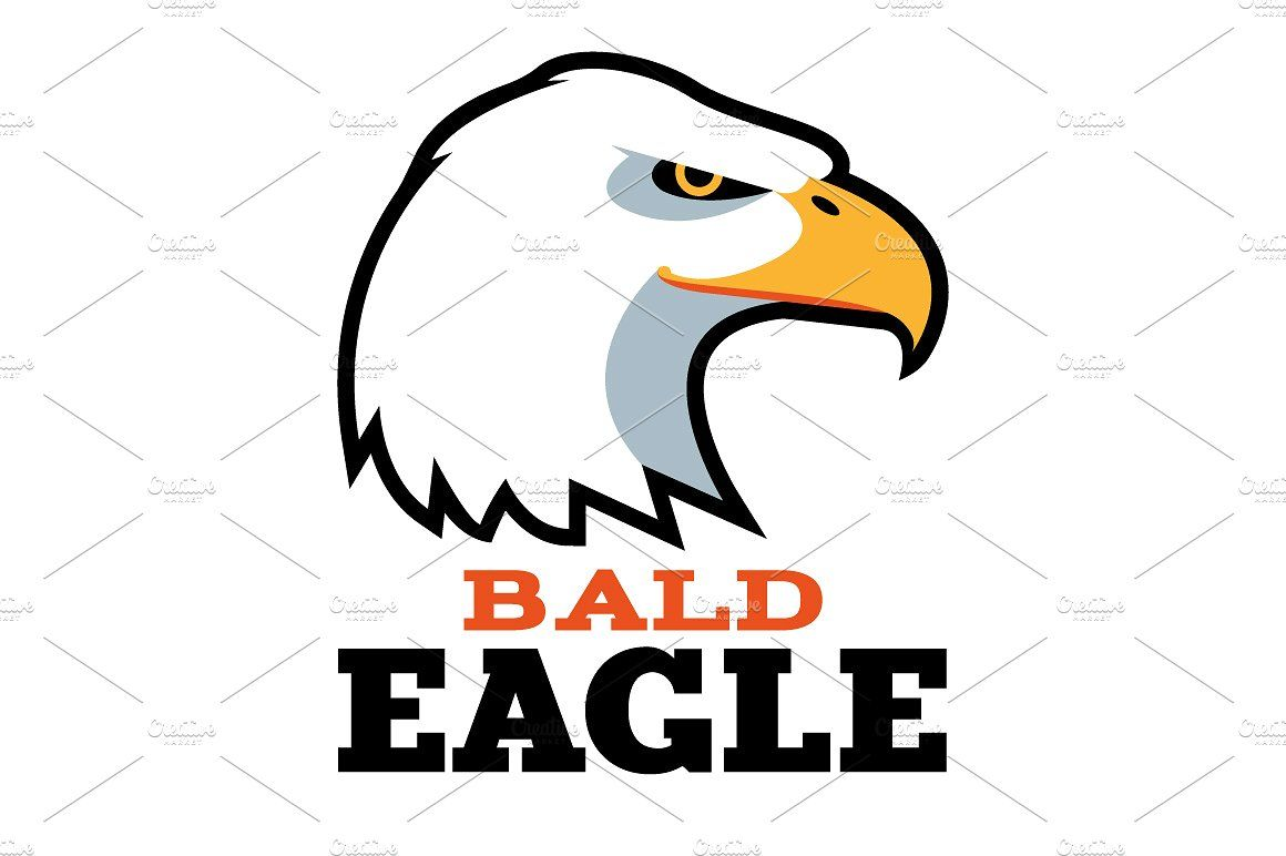 Bald Eagle Logo - LogoDix
