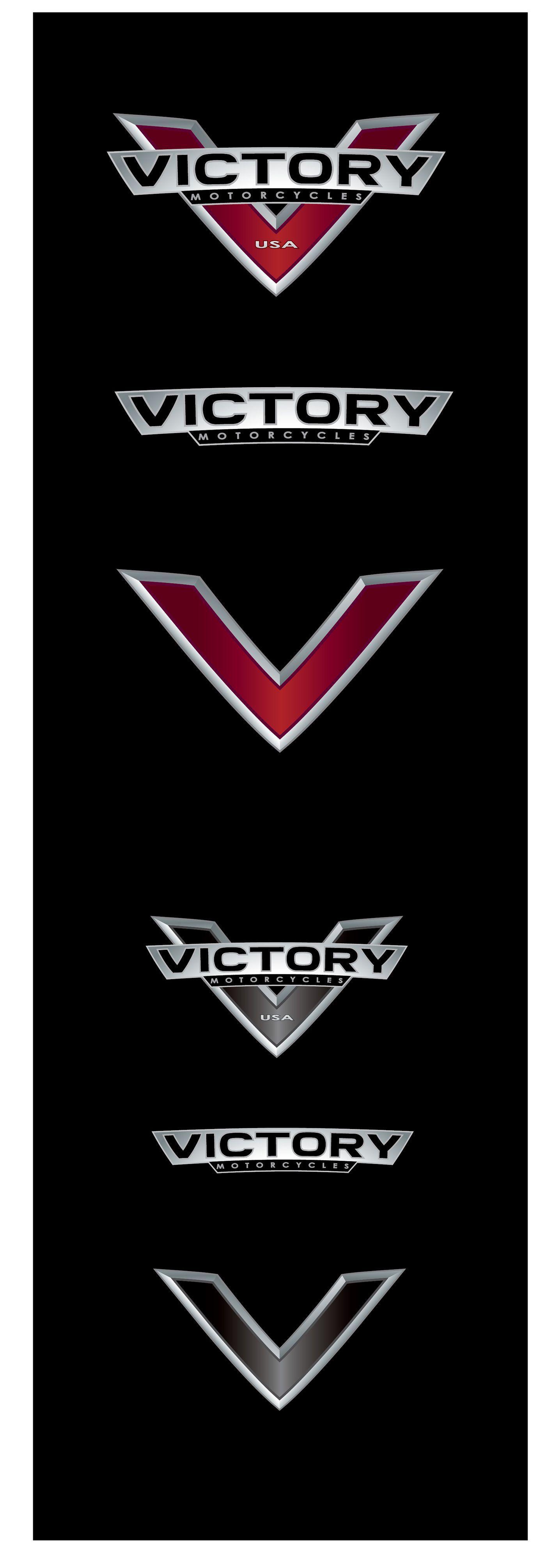Victory Motorcycle Logo Logodix