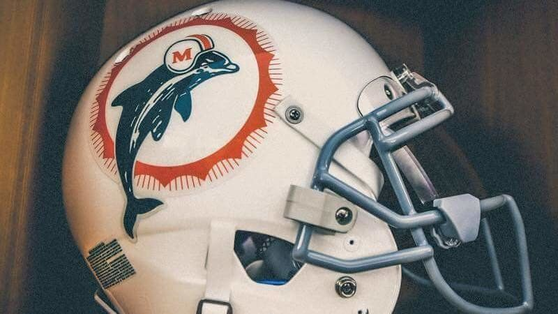 Dolphins Old Logo - Petition · Bring back the old miami dolphins logo · Change.org