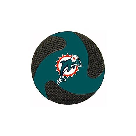 Dolphins Old Logo - Miami Dolphins Old Logo Foam Flyer – CanesWear at Miami FanWear