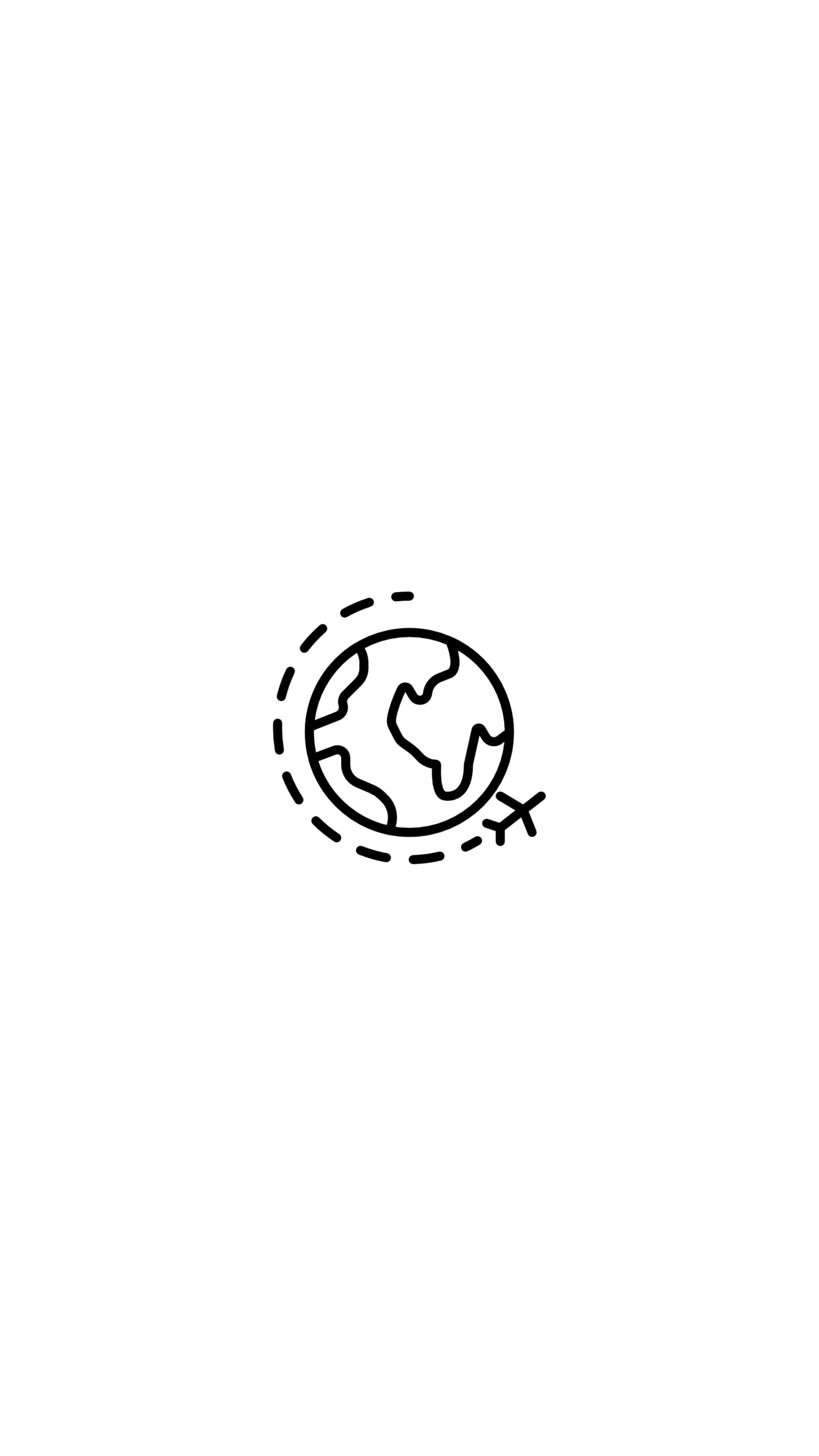 Cute Black And White Instagram Logo Logodix
