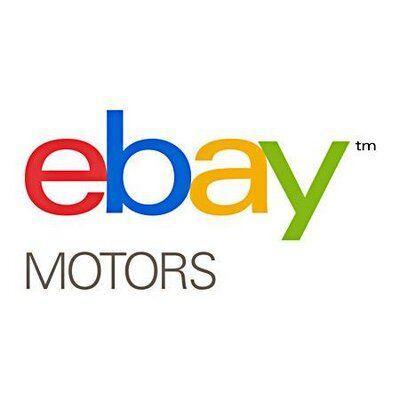 Ebay Motors Logo Logodix