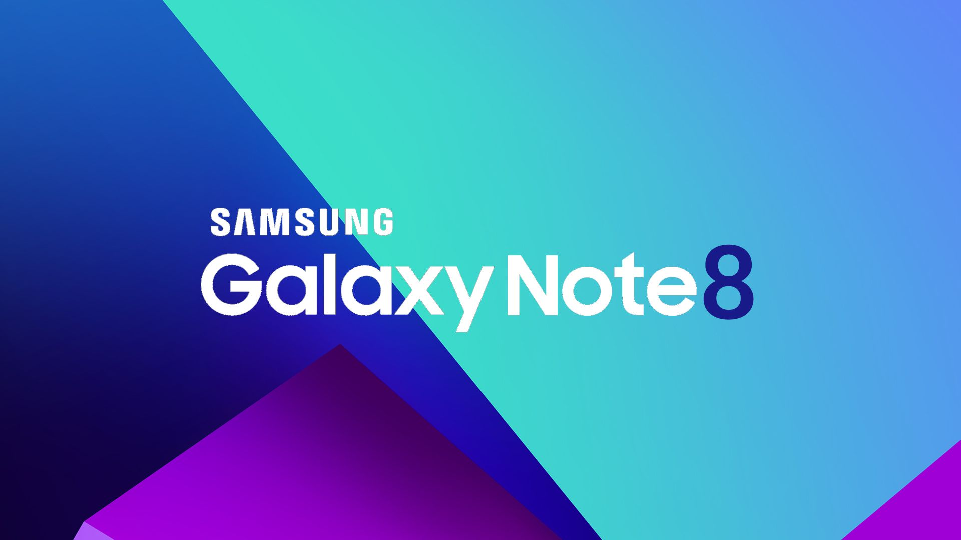 Galaxy Note 8 Logo - Samsung Galaxy Note 8 teasers have begun - Cashify Blog