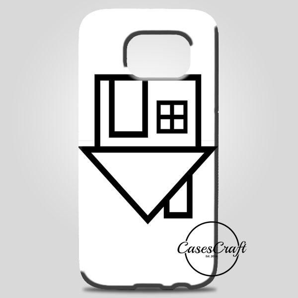 Galaxy Note 8 Logo - The Neighbourhood Logo Samsung Galaxy Note 8 Case | casescraft ...
