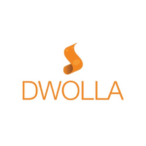 Dwolla Logo - LogoDix