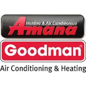 Amana HVAC Logo - LogoDix