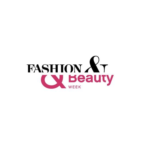 Fashion and Beauty Logo - Fashion & Beauty Week Logo, The O Group | Our Fashion Branding Work ...