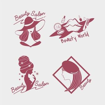 Fashion and Beauty Logo - Fashion Logo Vectors, Photos and PSD files | Free Download