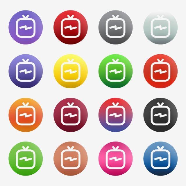 Red Instagram Logo - LogoDix