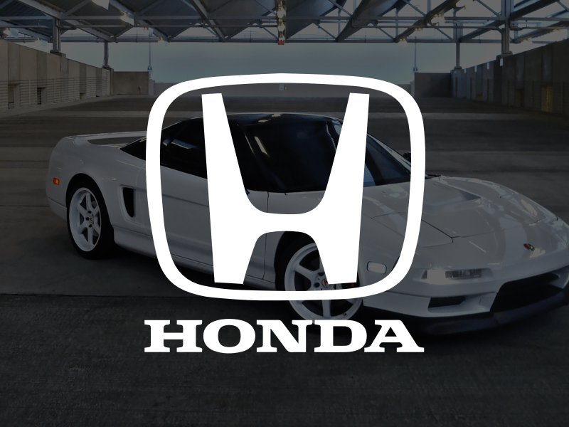 Colorful Honda Logo - Dribbble Logo and Colors Sketch freebie - Download free resource for ...
