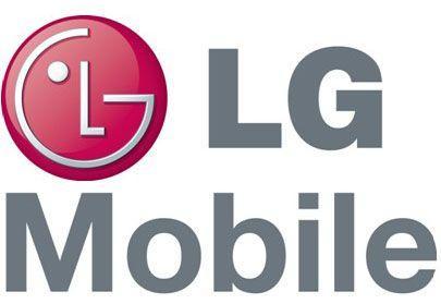 LG Phone Logo - LogoDix