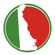 Italian Logo - Delaware Commission on Italian Heritage and Culture - State of ...