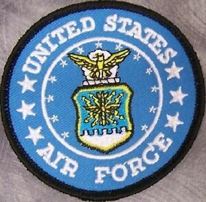 Military Air Force Logo - LogoDix