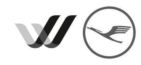 Lufthansa Logo - Lufthansa, Germanwings darken logos on social media in mourning ...