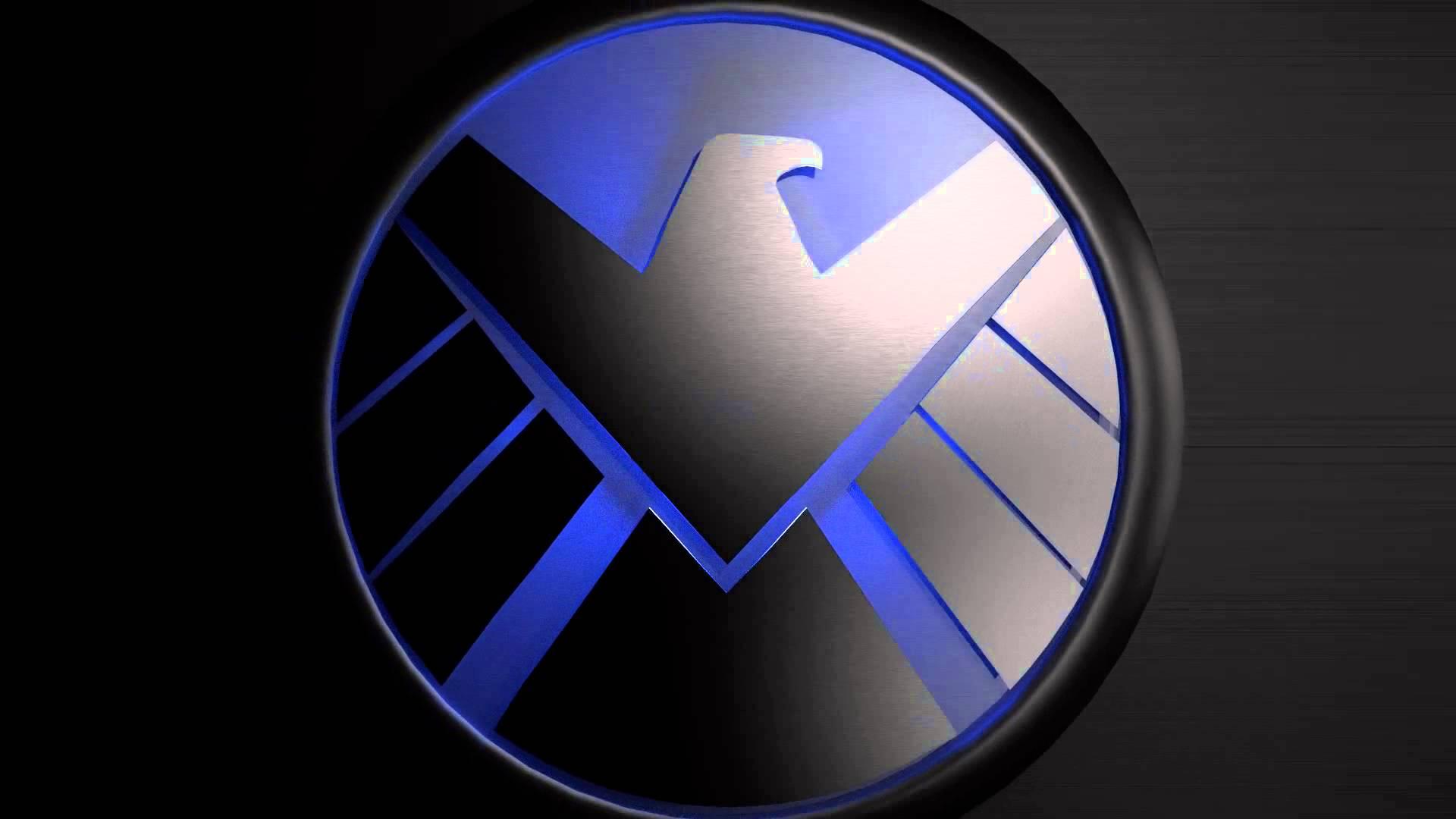 Marvel Shield Logo Logodix