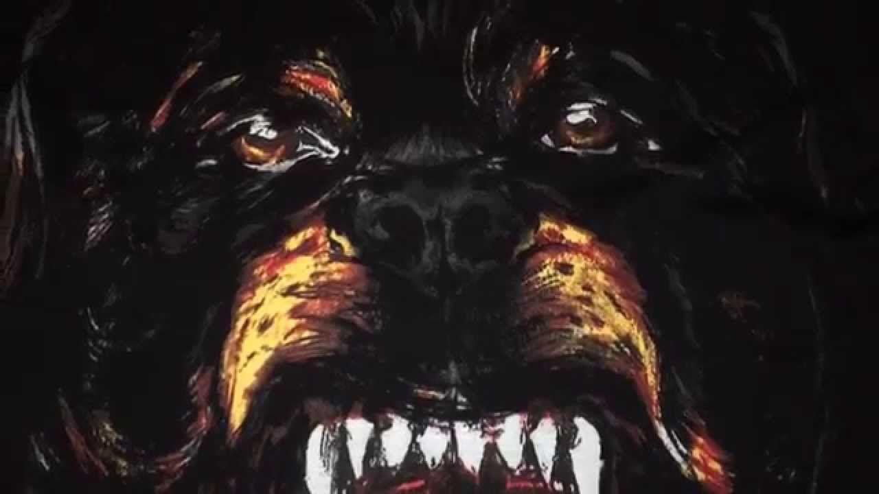 Givenchy Rottweiler Logo Logodix