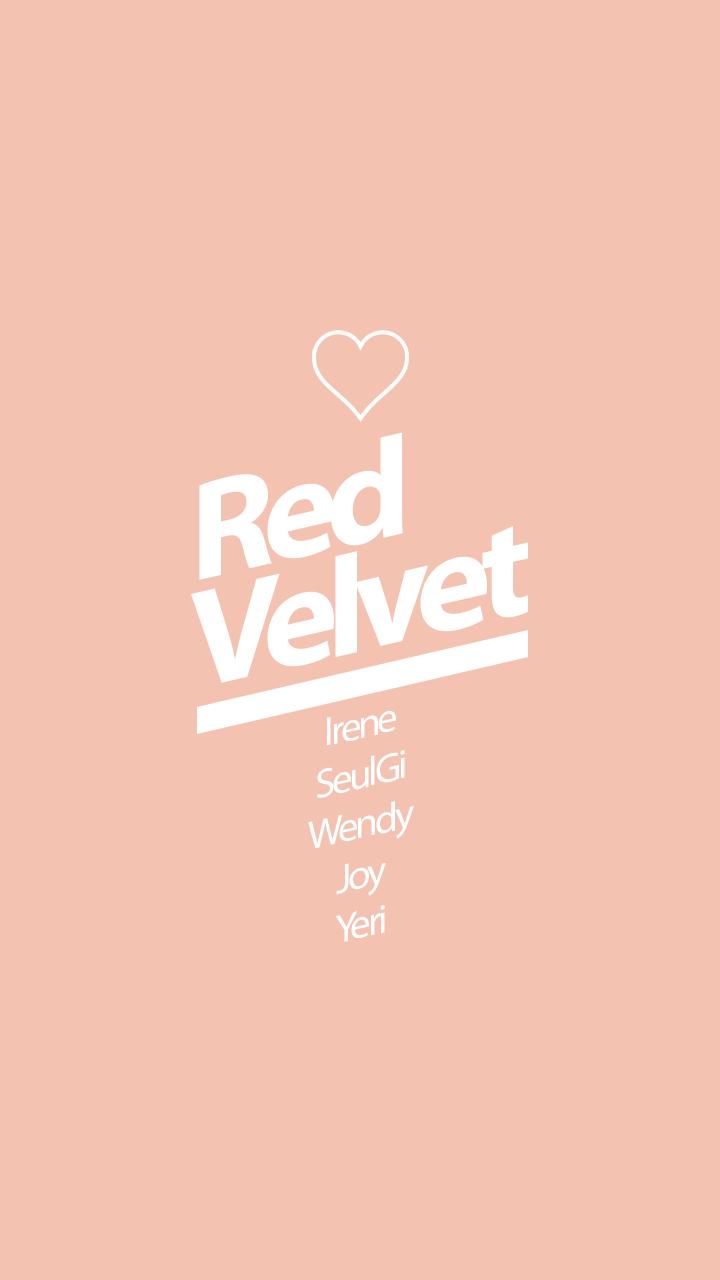 Red Velvet Kpop Logo Logodix