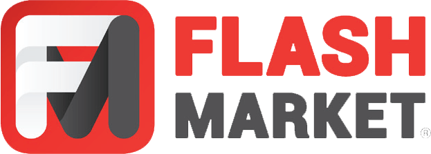 Flash Market logo