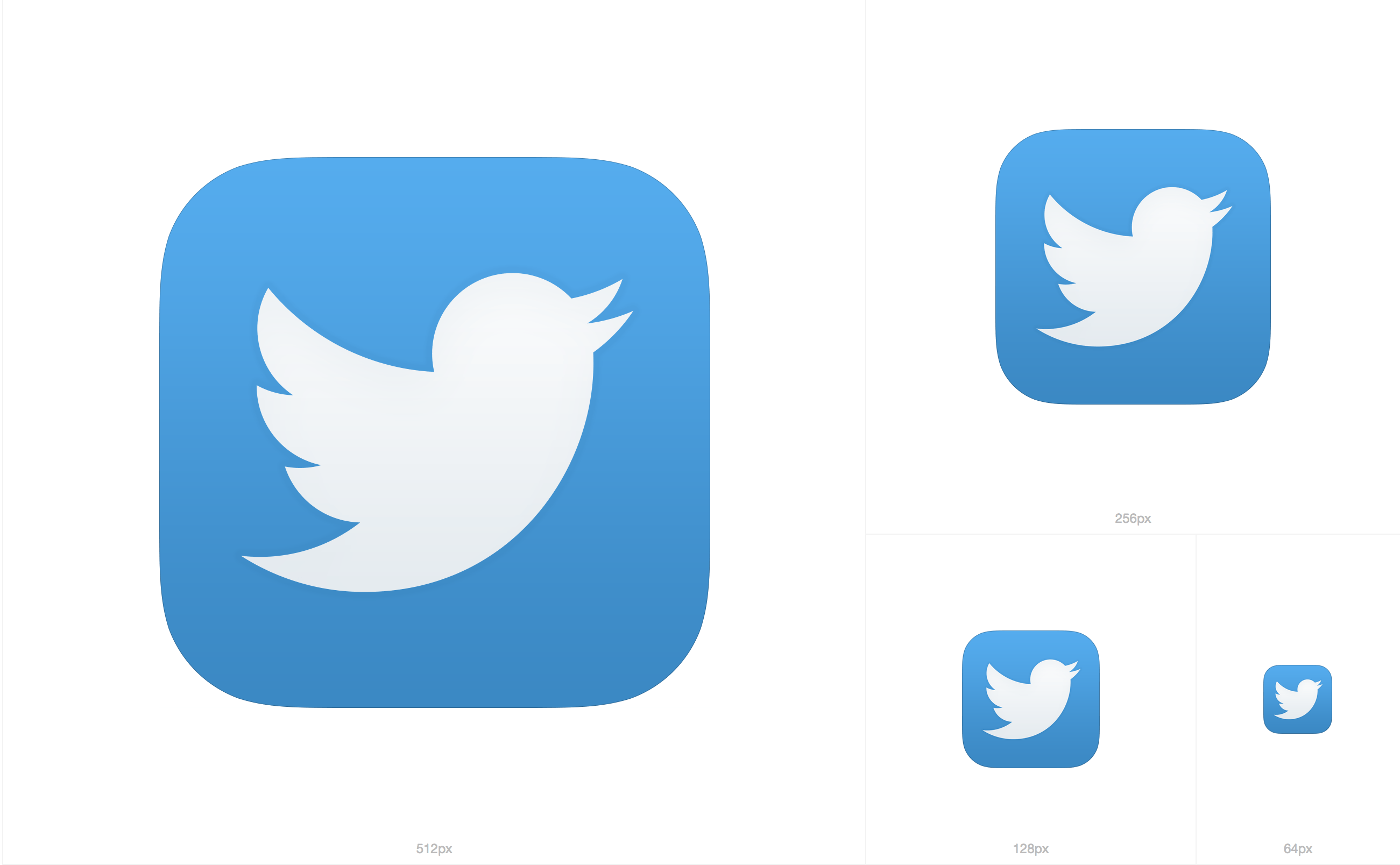 Tweet App Logo - Twitter App Logo Png (94+ images in Collection) Page 1
