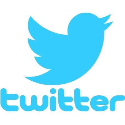 Tweet App Logo - Official twitter picture transparent download - RR collections