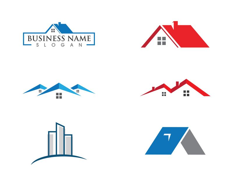Realtor Logo - 3 Mistakes You're Making With Your Realtor Logo • Online Logo ...