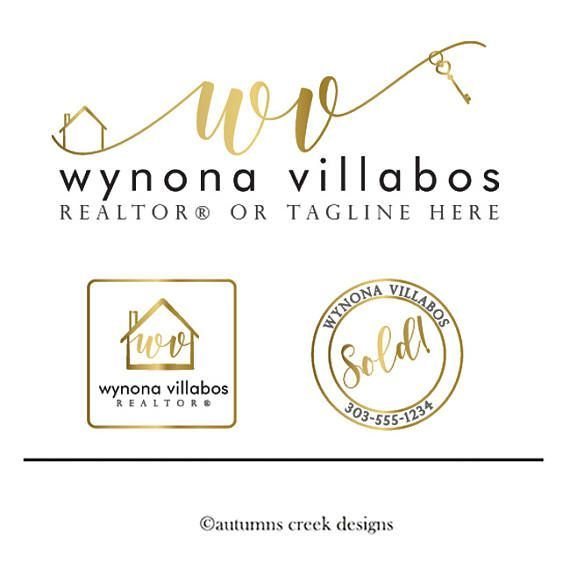 Realtor Logo - Real estate agent logo design real estate logos key logo designs ...