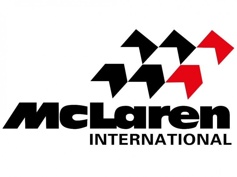 McLaren Logo - Behind the Badge: A Study on McLaren's