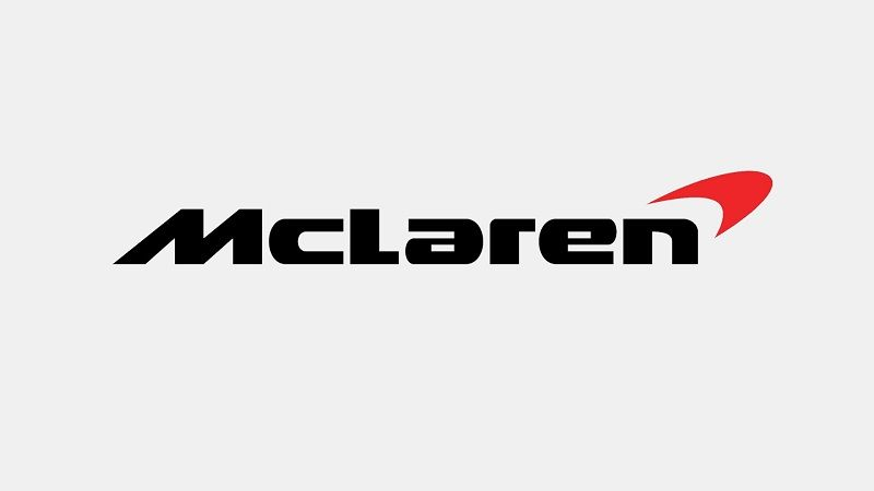 McLaren Logo - McLaren Logo Design History and Evolution | LogoRealm.com