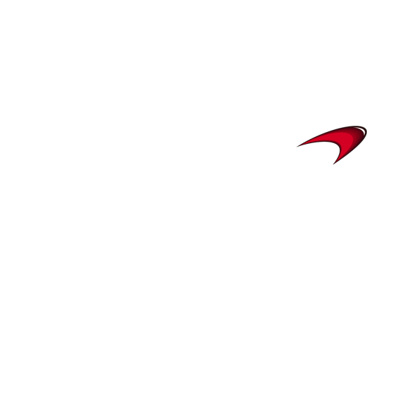 McLaren Logo - McLaren Automotive - household data targeting
