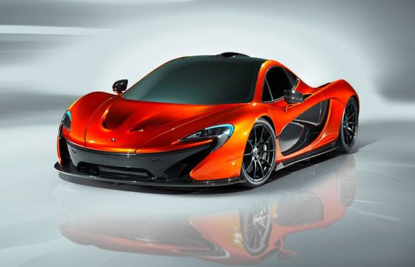 McLaren Logo - McLaren Logo, History Timeline and List of Latest Models