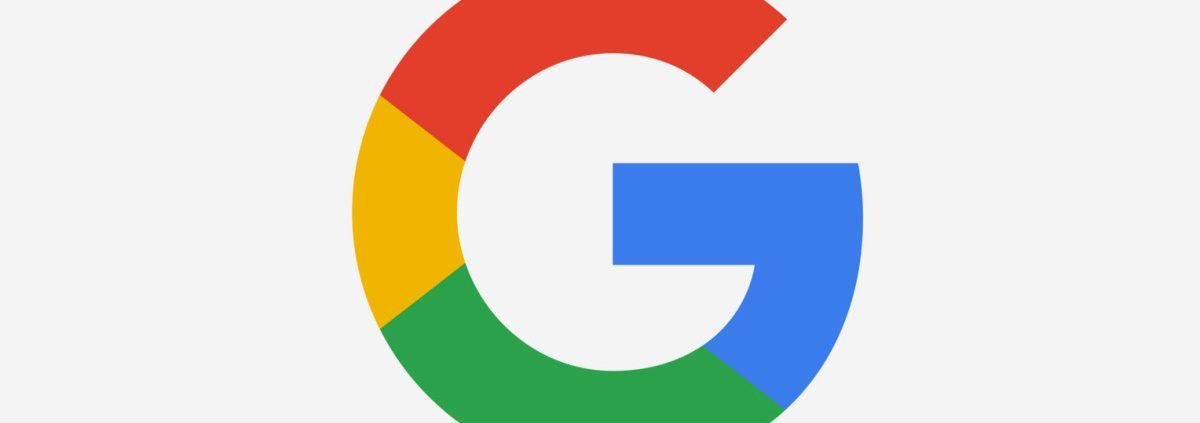Google Logo - The History Behind the Google Logo I Express Writers